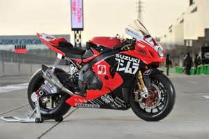 Suzuki Race Yoshimura Announces Suzuka 8 Hour Team Chaparral Motorsports