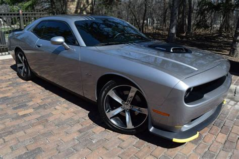 challenger shaker package purchase used 2015 dodge challenger shaker package in