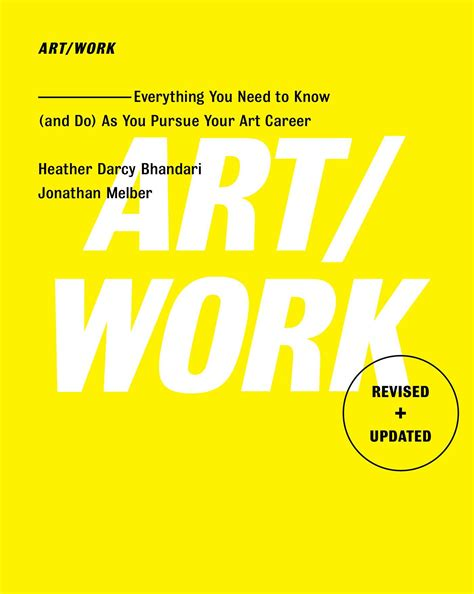 art work revised updated book by heather darcy bhandari jonathan melber official