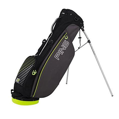 ping mens 2015 l8 lightweight golf stand bags