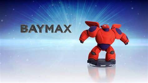 disney infinity how it works baymax disney infinity 2 0