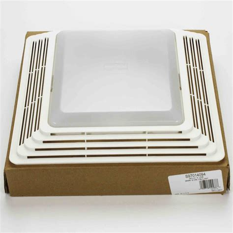 broan bathroom vent cover s97014094 genuine oem broan fan vent cover ebay