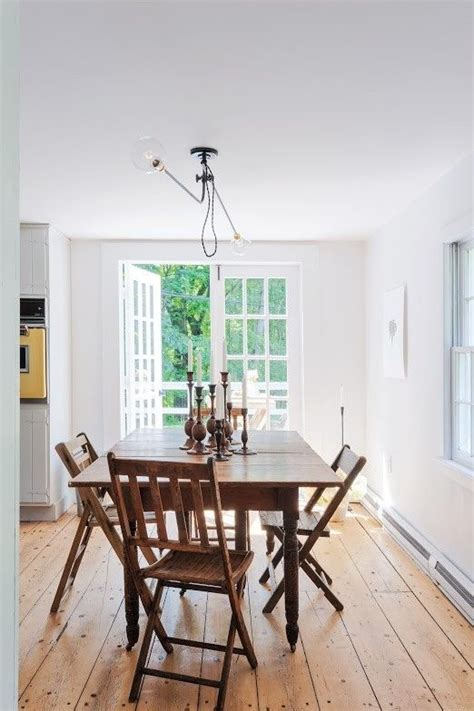make dining bigger expert advice 11 tips for making a room look bigger