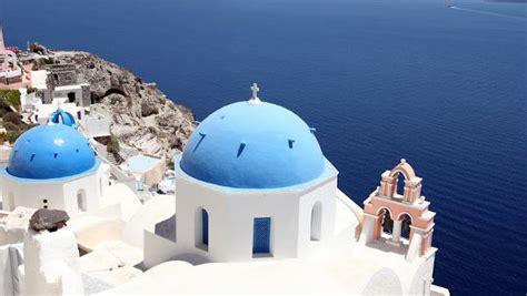 santorini vacanze offerte vacanze santorini pacchetti e volo hotel con