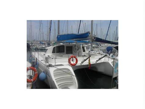 catamaran venecia 42 161 oferta en barcelona catamaranes - Oferta Catamaran Barcelona