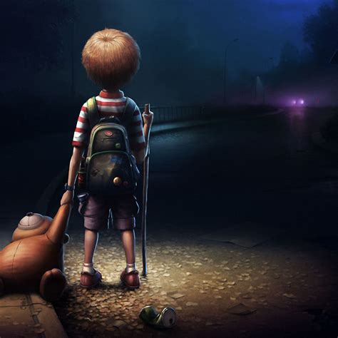 wallpaper emotional cartoon 66 hd sad wallpaper backgrounds