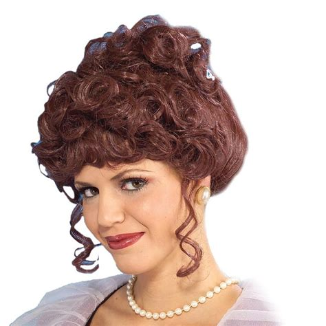 ladies updo wigs 17 best images about wigs on pinterest auburn red steam