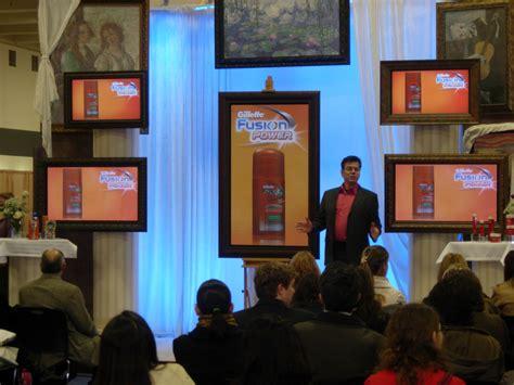 6 Presentation Ideas For Your Next Trade Show Moening Show Ideas For Presentations
