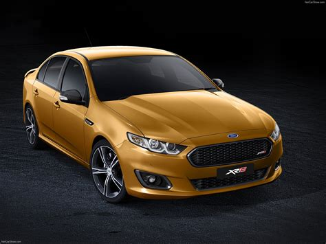 Ford Falcon XR8 (2014)