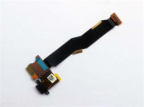 Flexibel Sensor Dan Mic Xiaomi Mi3 antenna signal flex cable for xiaomi 5 mi5