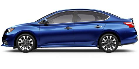 blue nissan sentra 2017 nissan sentra color options