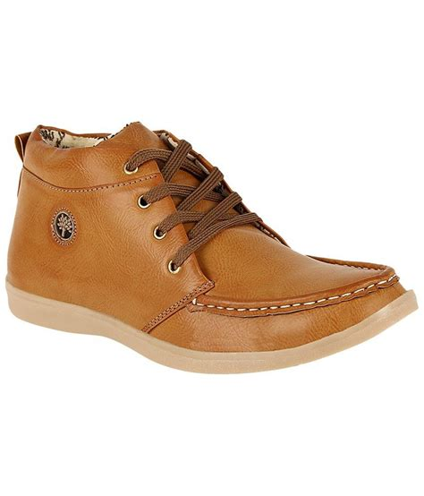 mate shoes shoe mate brown casual shoes price in india buy shoe mate