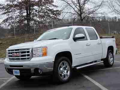 buy car manuals 2009 gmc sierra 1500 navigation system buy used gmc sierra 2009 slt 5 3 v8 4wd loaded nav roof dvd super clean truck a in knoxville