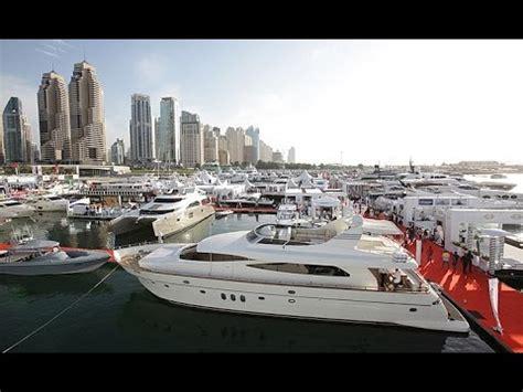 boat show 2017 youtube dubai international boat show 2017 youtube