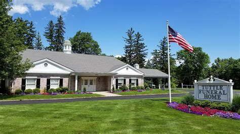 tuttle funeral home home review