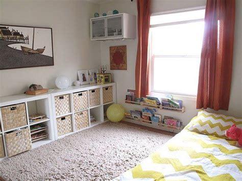 montessori bedroom baby best 25 toddler floor bed ideas on pinterest