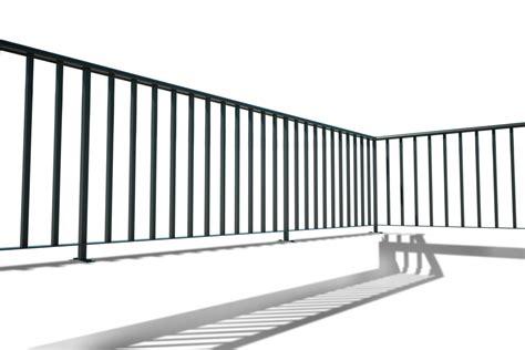 Wrought Iron Banister Rails Roof Terrace Railings Titan Forge Ltd