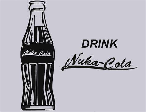 Warhol Nuka Cola by emptysamurai on DeviantArt