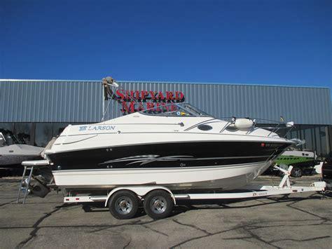 larson boats cabrio 240 larson 240 cabrio boat for sale from usa