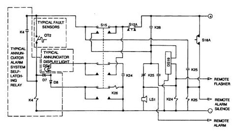 latching relay schematic diagram latching free engine