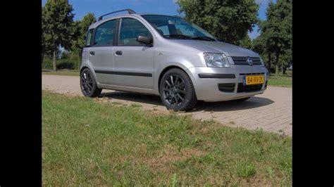 Fiat Panda Puts Osama Out Of Work by Sound Fiat Panda 1 2 Rvs Exhaust