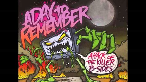 a day testo a day to remember another song about the weekend
