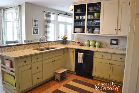 painted metal kitchen cabinets pictures of painted kitchen cabinet doors smith design