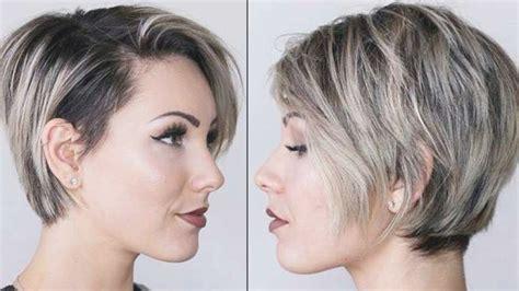 corte en hongo para mujer corte de pelo hongo para mujer