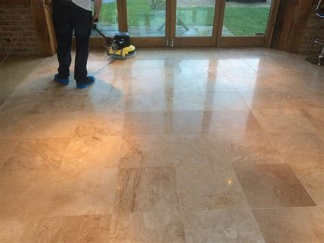 cleaning travertine do s don ts how to clean