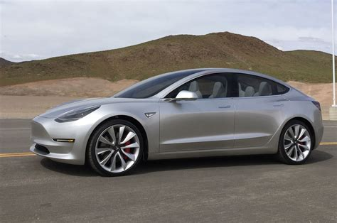 tesla model the motoring world tesla motors said it would sell 2