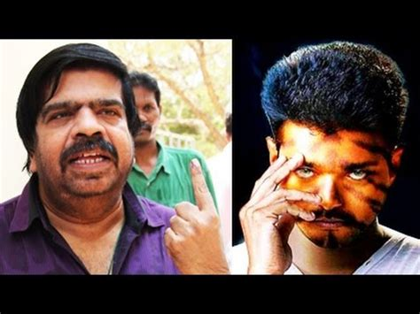 Tr Is Ready For A by Tr Is Ready To Help Vijay Back Kollywoodgalatta
