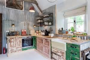Mexican Kitchen Design Cucine Shabby Chic Atmosfere Speciali Cucine Classiche