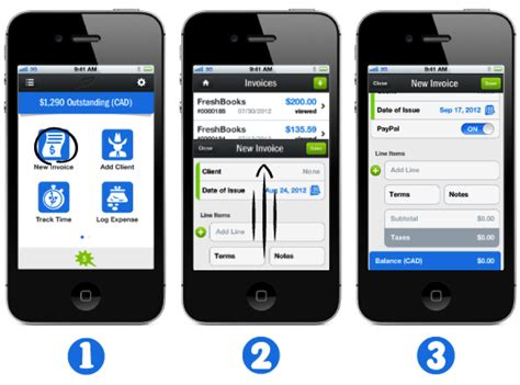 best home design app for iphone 3 mistakes made designing the freshbooks iphone app