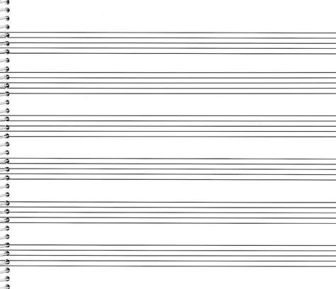 miss jacobson 39 s music manuscript staff paper