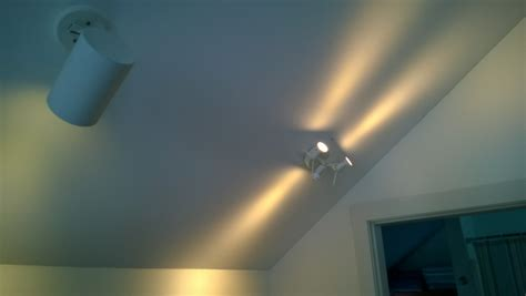 Hack A Ceiling Track apartment lighting hacks awesome ikea hack of the week