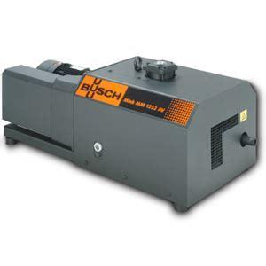 busch rotary claw vacuum busch uk mink rotary claw range world pumps
