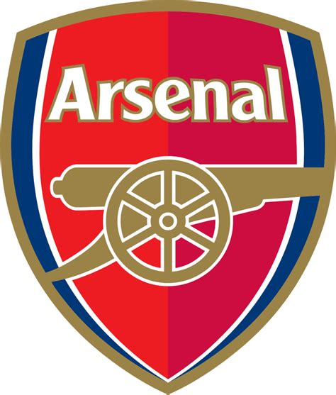 Arsenal Badge | manchester united v arsenal preview the cultured left foot