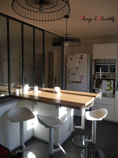 Charmant Lampe De Cuisine Ikea #4: Cuisine-suspension-fer-design-ikea-verrière.jpg