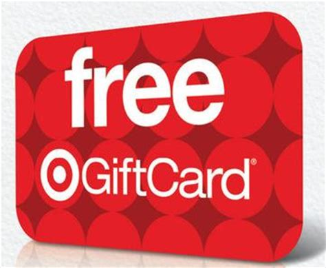 Free Target Gift Card - target free personal care products after coupons and gift card money saving mom 174