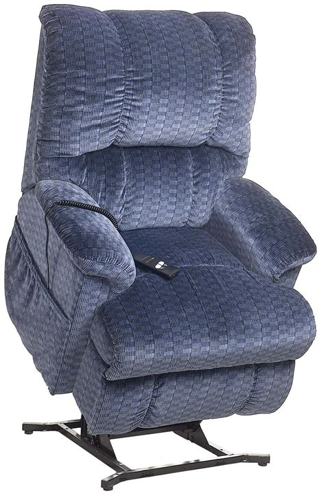 recliner chair with lift wheelchair assistance pride lift chairs recliners