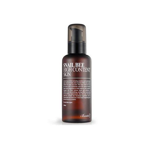 Benton Hight Content Skin 150 Ml Original benton snail bee high content skin 150ml renewal ebay
