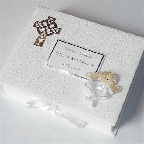 Handmade Communion Invitations - 25 best images about holy communion invitations