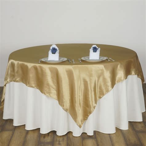 wedding table overlays 10 x satin square 72x72 quot table overlays wedding