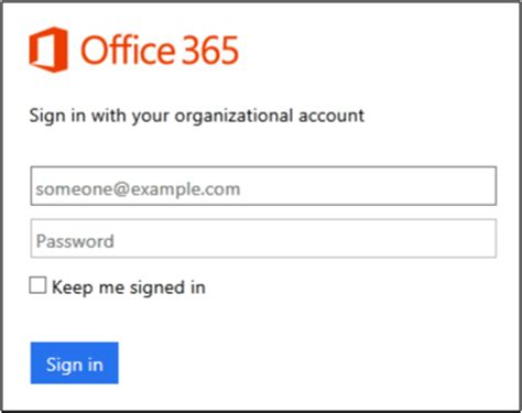 Office 365 Sign On by Office 365 Login Portal Addict Support