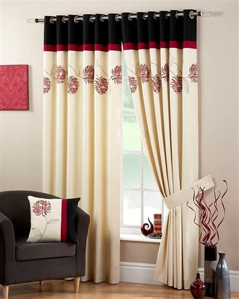 Curtain Ideas For Bedroom Windows 2013 Contemporary Bedroom Curtains Designs Ideas Interior Design
