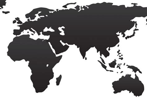 earth map vector map of earth free world map weltkarte peta dunia mapa