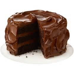 devil s food cake with milk chocolate frosting recipe dishmaps