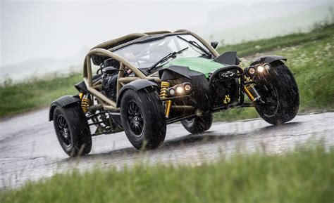 nomad road car ariel nomad road buggy review it s to be muddy