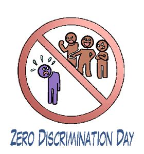 discrimination day calendar history tweets facts quotes activities