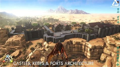 Home Design Ideas Game by Ark Survival Evolved Mods Pc Editorial Gamewatcher